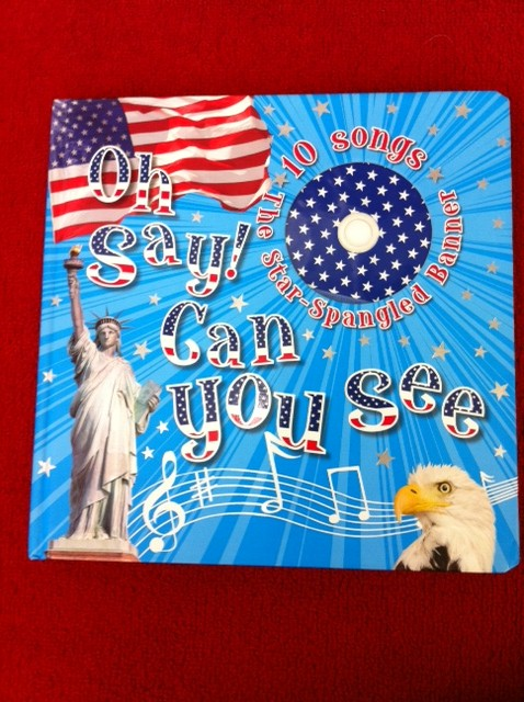 April 24-30, 2012, The Star Spangled Banner (1/5)